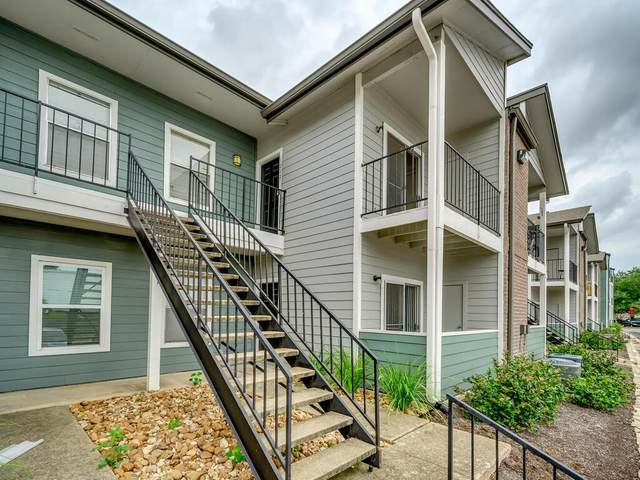 12166 Metric Blvd #212, Austin, TX 78758 (#3362302) :: Lauren McCoy with David Brodsky Properties