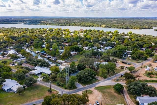 301 County Road 126, Kingsland, TX 78639 (#3363009) :: Papasan Real Estate Team @ Keller Williams Realty