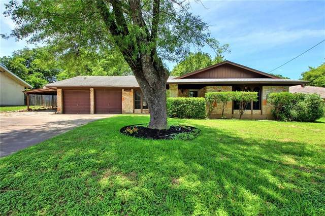 10602 Walnut Bend Dr, Austin, TX 78753 (#3374249) :: The Perry Henderson Group at Berkshire Hathaway Texas Realty
