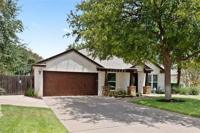 2109 Heather Dr, Cedar Park, TX 78613 (#3377338) :: R3 Marketing Group