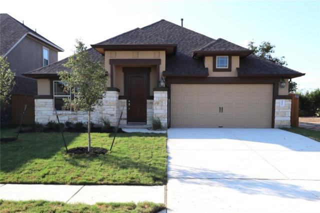 2121 Bonavista Way, Leander, TX 78641 (#3379159) :: Douglas Residential