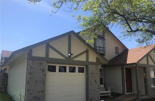 1301 Pitcairn Dr, Pflugerville, TX 78660 (#3394324) :: Papasan Real Estate Team @ Keller Williams Realty