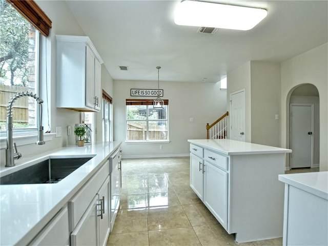 4205 Canyon Glen Cir, Austin, TX 78732 (#3396557) :: The Perry Henderson Group at Berkshire Hathaway Texas Realty