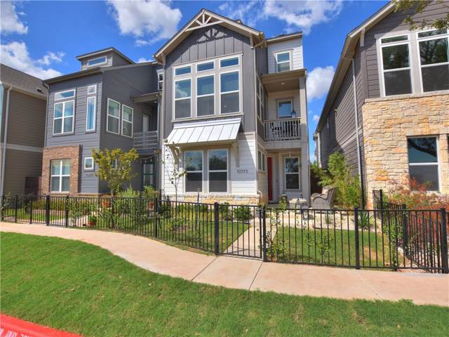 10113 Erwin Trl, Austin, TX 78717 (#3399494) :: The Perry Henderson Group at Berkshire Hathaway Texas Realty