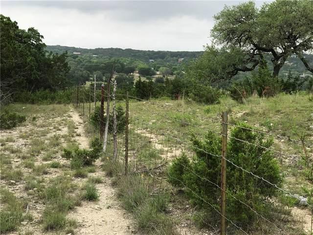 1250 Ranchero Rd, Other, TX 78028 (#3400537) :: Ben Kinney Real Estate Team