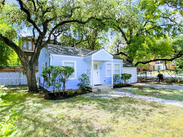 913 Ramona St, Austin, TX 78704 (#3403992) :: The Perry Henderson Group at Berkshire Hathaway Texas Realty