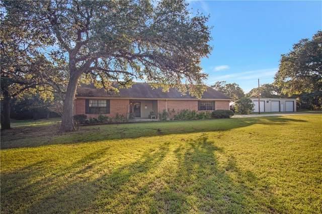 11551 Fm 32, Fischer, TX 78623 (#3404712) :: Papasan Real Estate Team @ Keller Williams Realty