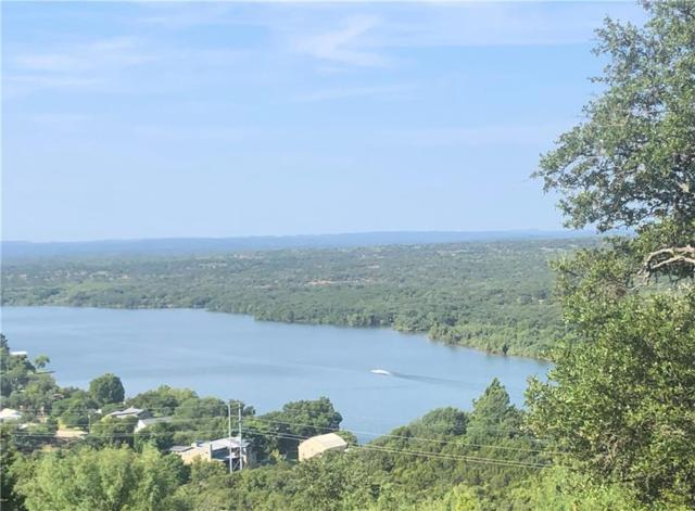 Lot 45 Lookout Mtn, Kingsland, TX 78639 (#3406387) :: Watters International