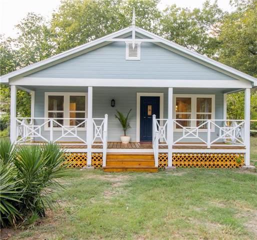 404 Rivers St, Smithville, TX 78957 (#3411845) :: Ben Kinney Real Estate Team