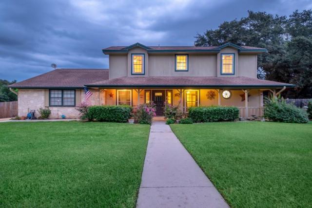 148 Gold Rush Dr, Cedar Park, TX 78613 (#3413293) :: Watters International