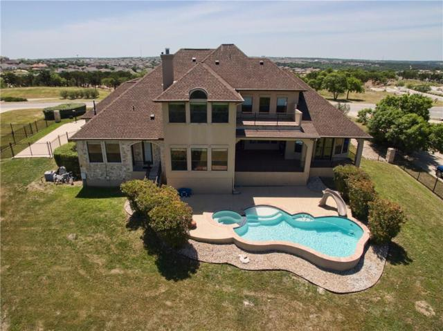 2405 Crystal Falls Pkwy, Leander, TX 78641 (#3414757) :: Watters International
