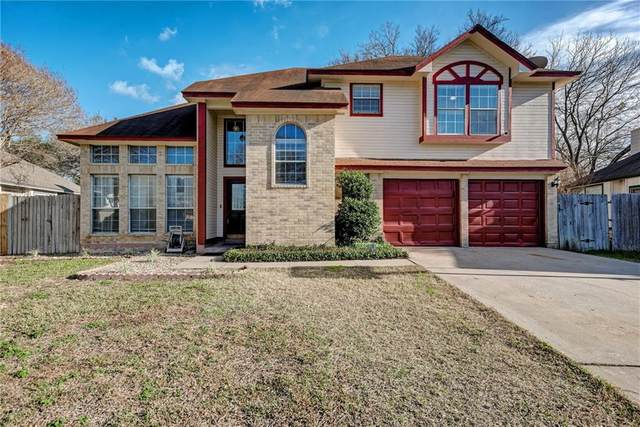 Round Rock, TX 78664 :: Realty Executives - Town & Country