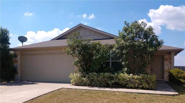 13205 Forest Sage St, Manor, TX 78653 (#3426737) :: The Perry Henderson Group at Berkshire Hathaway Texas Realty