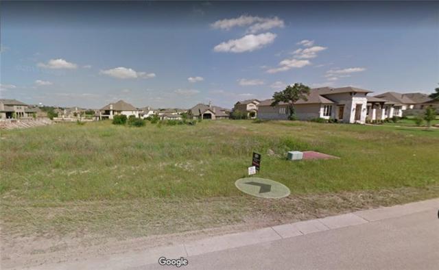 2802 Crystal Falls Pkwy, Leander, TX 78641 (#3428748) :: The Heyl Group at Keller Williams