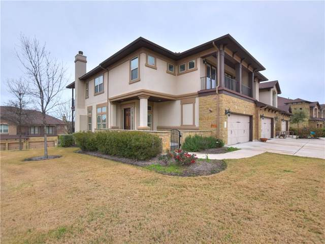 333 Lombardia Dr 19A, Austin, TX 78734 (#3430791) :: The Summers Group