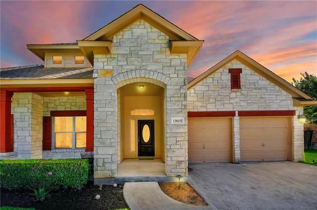 13605 Glen Mark Dr, Manor, TX 78653 (#3430868) :: Zina & Co. Real Estate