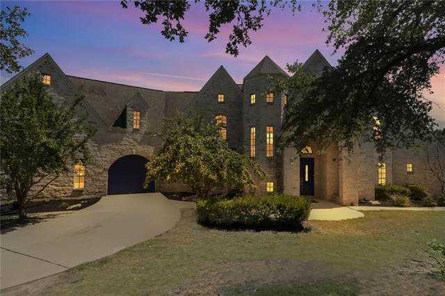 16417 Sherman St, Volente, TX 78641 (#3431161) :: Papasan Real Estate Team @ Keller Williams Realty
