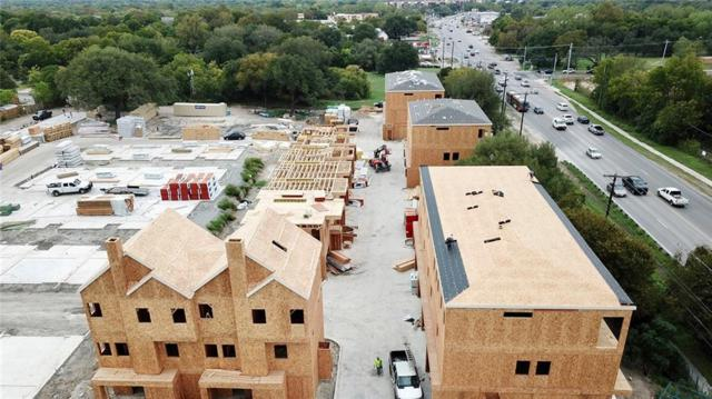 5924 S Congress Ave #33, Austin, TX 78745 (#3433202) :: Ana Luxury Homes