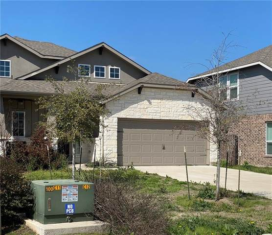 109 Cipressi Cv, Georgetown, TX 78628 (#3434742) :: Service First Real Estate