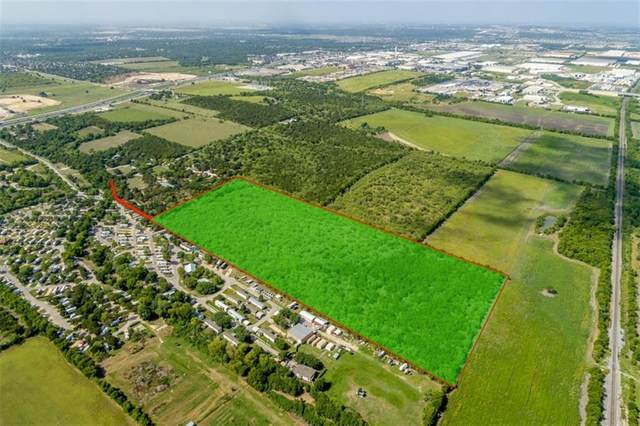 TBD Ih-35, Garden Ridge, TX 78154 (#3434828) :: The Perry Henderson Group at Berkshire Hathaway Texas Realty