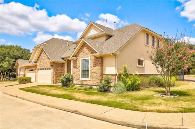 13933 Ashton Woods Cir #71, Austin, TX 78727 (#3436378) :: The Heyl Group at Keller Williams