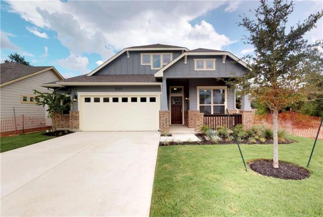 624 Smilser Ln, Leander, TX 78641 (#3437304) :: The Perry Henderson Group at Berkshire Hathaway Texas Realty