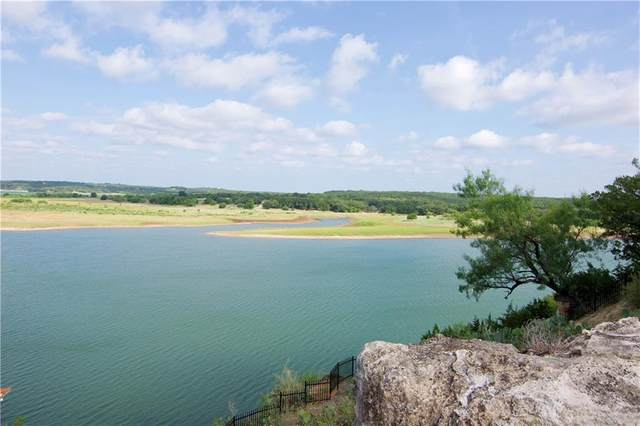 Lot 53 Harbor Dr, Spicewood, TX 78669 (#3437879) :: The Perry Henderson Group at Berkshire Hathaway Texas Realty