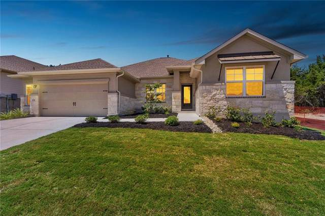 1273 Modoc Way, Kyle, TX 78640 (#3440373) :: The Perry Henderson Group at Berkshire Hathaway Texas Realty