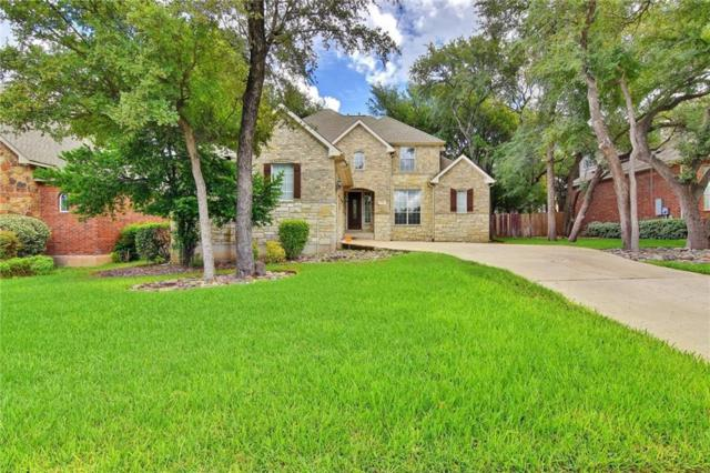 2745 Lake Forest Dr, Round Rock, TX 78665 (#3443678) :: Watters International