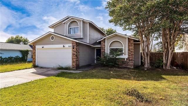 7531 Longing Trl, San Antonio, TX 78244 (#3445116) :: Papasan Real Estate Team @ Keller Williams Realty