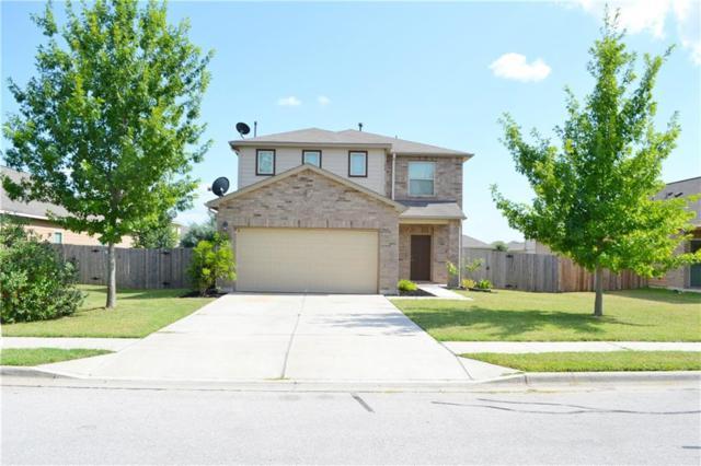 1007 Hondo Ln, Hutto, TX 78634 (#3446819) :: The Perry Henderson Group at Berkshire Hathaway Texas Realty
