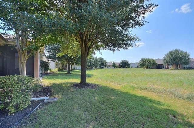 316 Crockett Loop, Georgetown, TX 78633 (#3448363) :: The Perry Henderson Group at Berkshire Hathaway Texas Realty