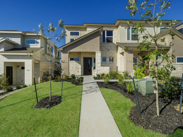 9504 Whisper Willow Blvd, Manor, TX 78653 (#3449363) :: The Heyl Group at Keller Williams