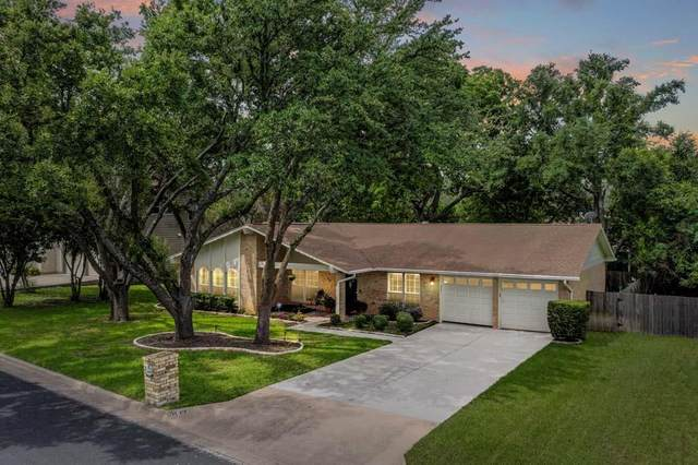 11600 Shakespearean Way, Austin, TX 78759 (#3452889) :: Papasan Real Estate Team @ Keller Williams Realty