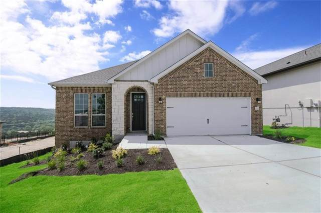 4521 Lucabella Lane, Leander, TX 78641 (#3453796) :: The Perry Henderson Group at Berkshire Hathaway Texas Realty