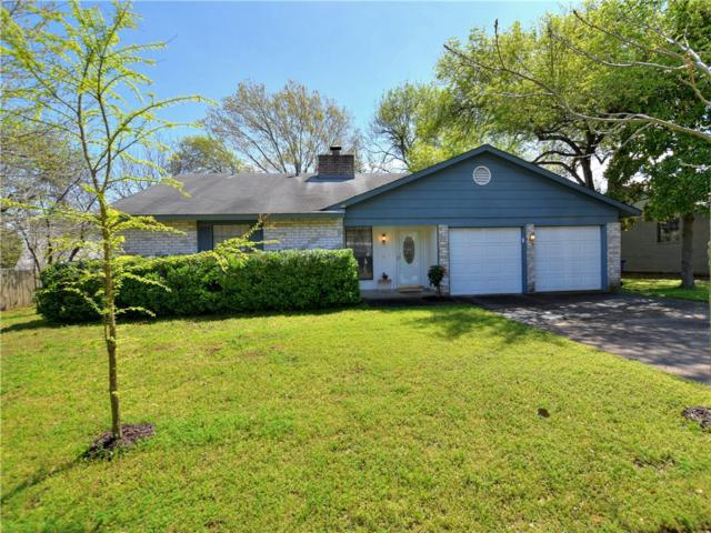 6803 Shadywood Dr, Austin, TX 78745 (#3460025) :: Papasan Real Estate Team @ Keller Williams Realty