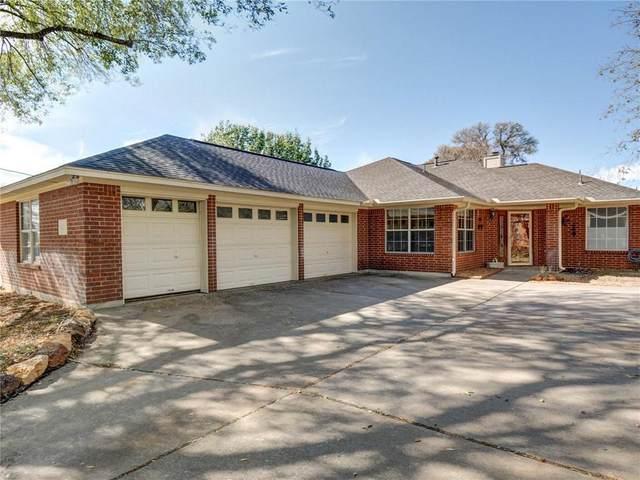112 Moku Manu Dr, Bastrop, TX 78602 (#3460065) :: Ben Kinney Real Estate Team