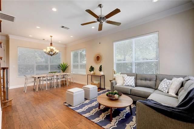 1621 Enfield Rd D, Austin, TX 78703 (#3462978) :: Ana Luxury Homes