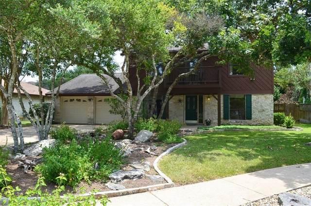 1509 Wilson Heights Dr, Austin, TX 78746 (MLS #3463719) :: Vista Real Estate