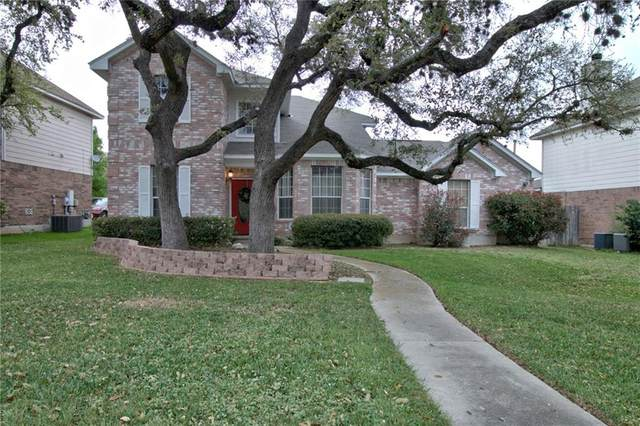 10034 Tezel Rd, San Antonio, TX 78254 (#3465927) :: The Perry Henderson Group at Berkshire Hathaway Texas Realty
