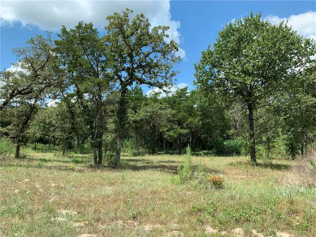 TBD. Fm 535, Rosanky, TX 78953 (#3467561) :: The Summers Group