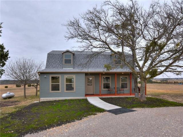 625 County Road 225, Florence, TX 76527 (#3467574) :: Papasan Real Estate Team @ Keller Williams Realty