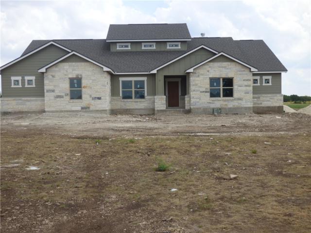 140 Floyds Run, Bertram, TX 78605 (#3470812) :: The Perry Henderson Group at Berkshire Hathaway Texas Realty