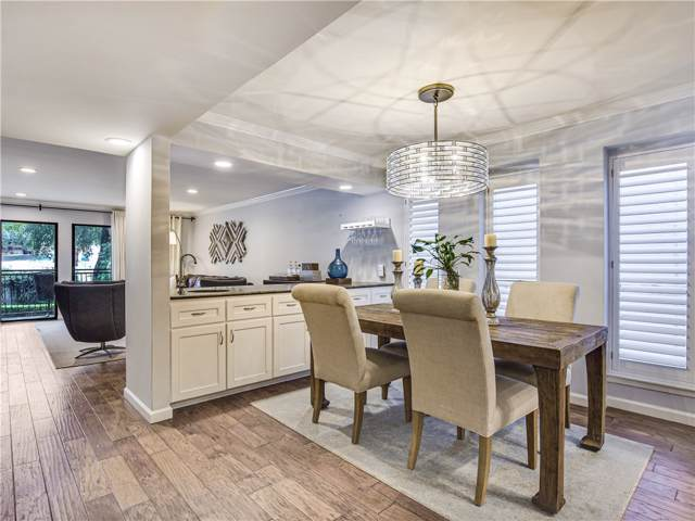 1500 Scenic Dr #111, Austin, TX 78703 (#3475129) :: The Perry Henderson Group at Berkshire Hathaway Texas Realty