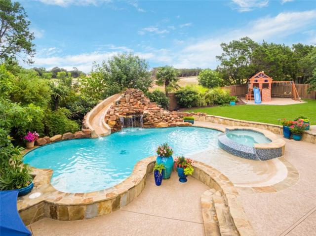 139 Rocky Spot Dr, Austin, TX 78737 (#3476390) :: The Gregory Group