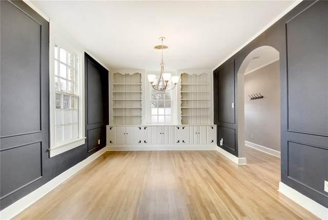 5808 Coventry Ln, Austin, TX 78723 (#3482033) :: Papasan Real Estate Team @ Keller Williams Realty