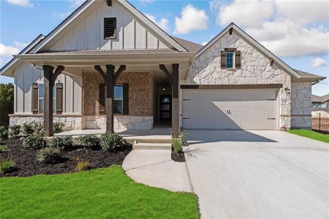 221 Baralo Dr, Leander, TX 78641 (#3490727) :: The Perry Henderson Group at Berkshire Hathaway Texas Realty