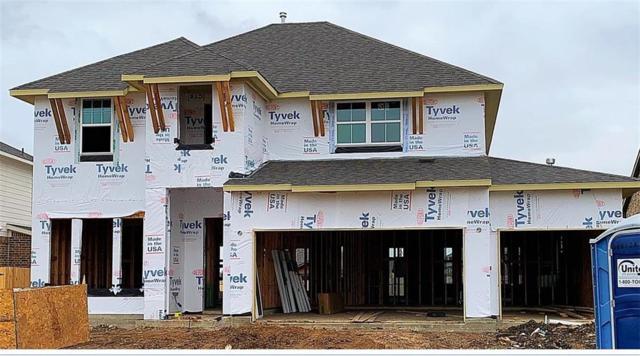 500 Millard St, Georgetown, TX 78628 (#3491420) :: The Heyl Group at Keller Williams