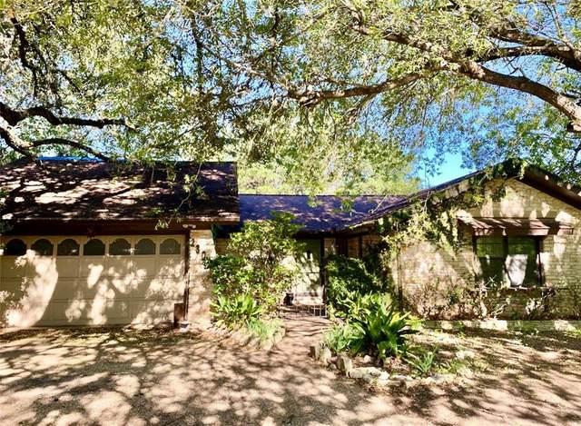2300 Jacks Pass, Austin, TX 78734 (MLS #3493082) :: Green Residential