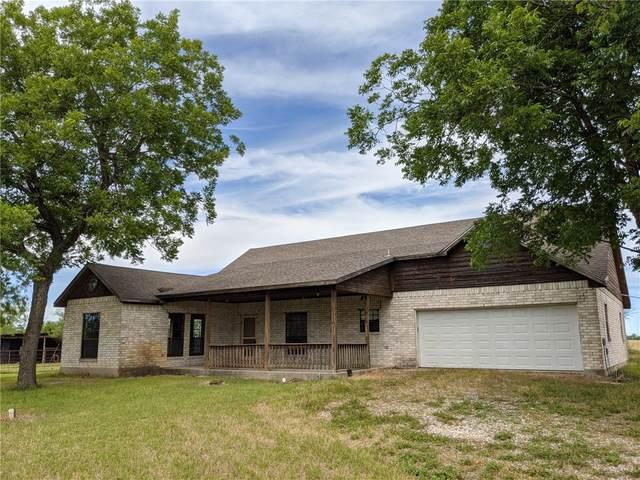 1280 Union Wine Rd, New Braunfels, TX 78130 (#3495433) :: RE/MAX Capital City